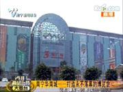 南宁华南城博览会盛况